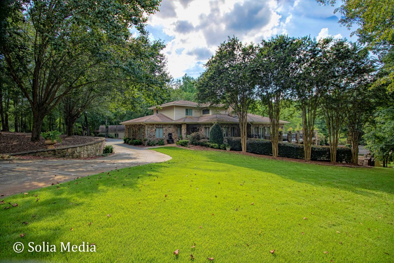 Solia Media Real Estate Photography Conyers Georgia