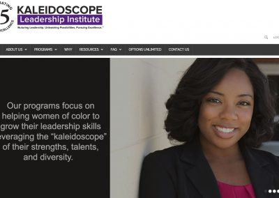 KALEIDOSCOPE LEADERSHIP INSTITUTE