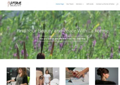 LA FORME BEAUTY – DOHA