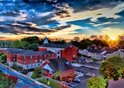 Solia Media - FAA Licensed Drone Photography