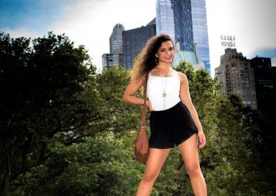 Albert Chapar, Photographer - Sophie Model - Metro Atlanta