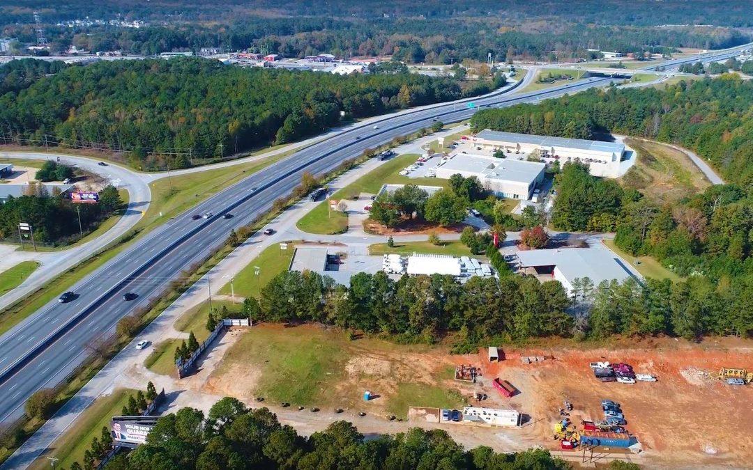 FAA Licensed Drone Operators – Solia Media, – Best in Conyers, Covington, East Metro Atlanta